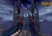 Скриншоты из игры Forsaken World
