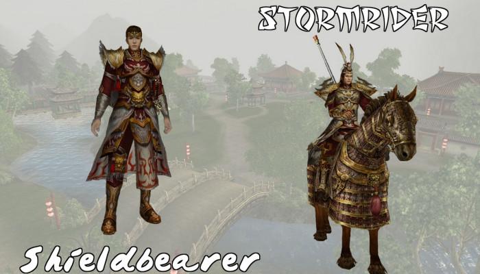 к игре Kingdom Heroes