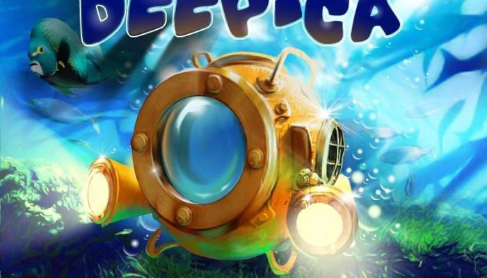 к игре Deepica