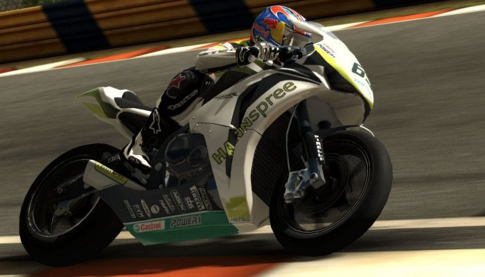 к игре SBK X: Superbike World Championship