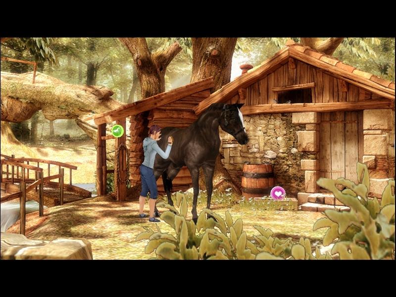 Petz horsez 2 / horsez: секреты ранчо. Скачать игру про лошадей.