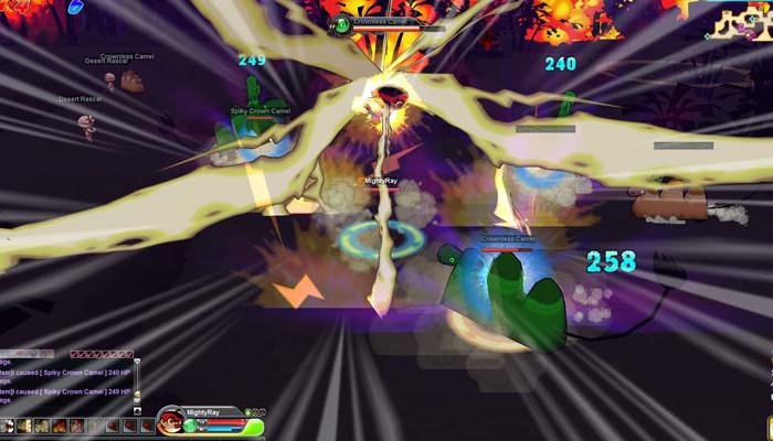 к игре Hero 108 Online