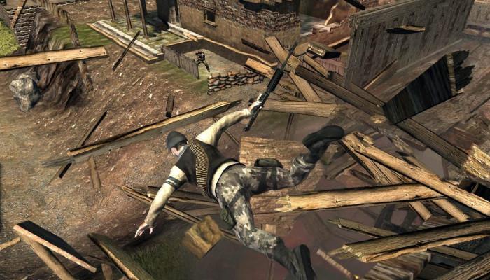 смотреть полное прохождение игры far cry 4