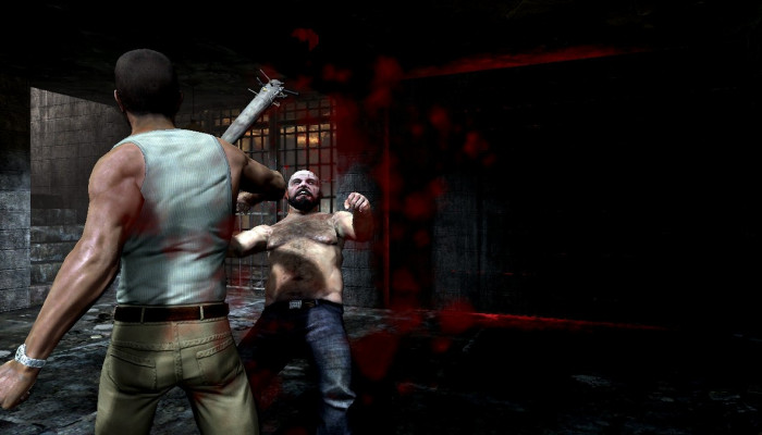 к игре Saw 2: Flesh and Blood