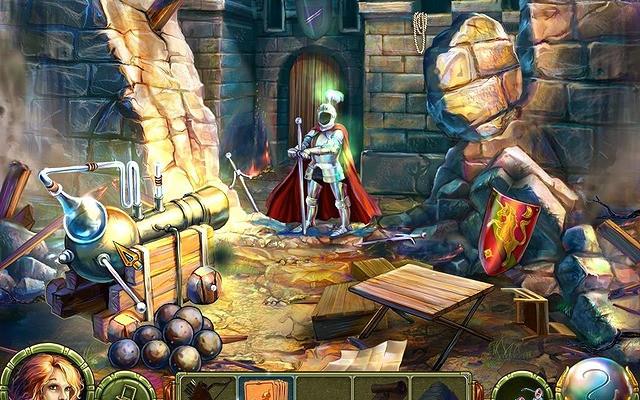 к игре Magic Encyclopedia 3: Illusions