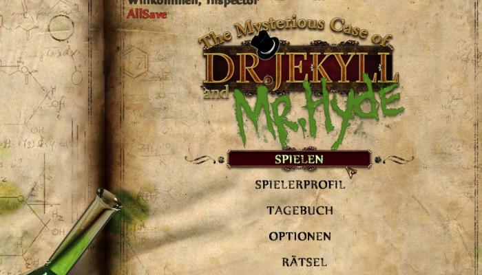 к игре Jekyll & Hyde (2010)