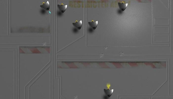 к игре Invader Attack