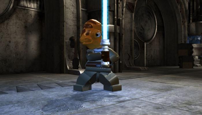 Русификатор Для Lego Star Wars 3 The Clone Wars