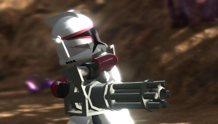 Star Wars Clone Игра Русификатор