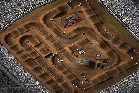 к игре 2XL Supercross