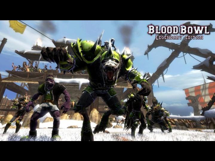 Blood Bowl: Legendary Edition - дата выхода, скачать бесплатно патчи, трейн