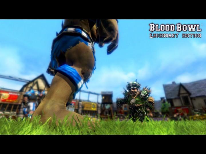 В архив патчей портала GTi добавлен официальный патч для игры Blood Bowl: L