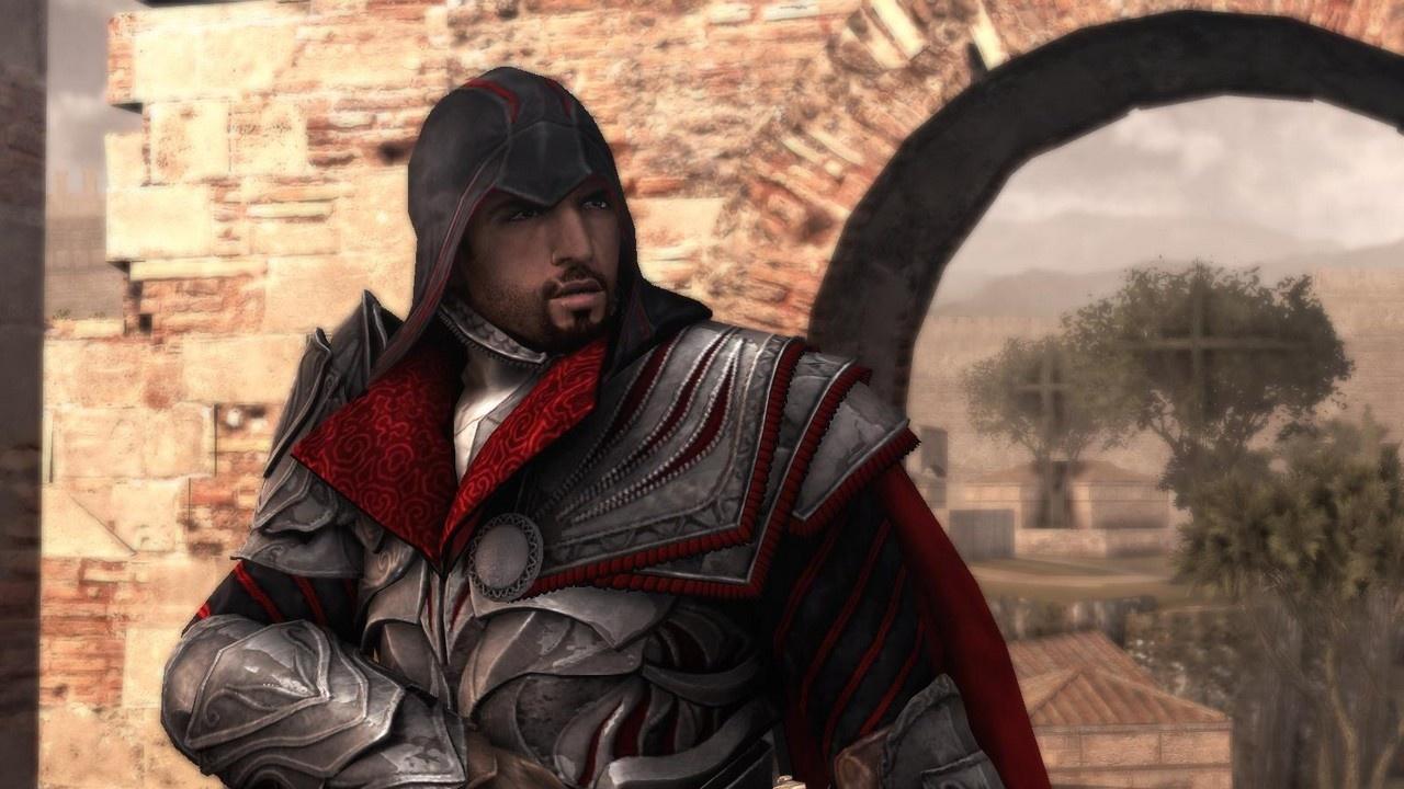 Обзор игры Assassin's Creed: Brotherhood - обзоры, статьи ...