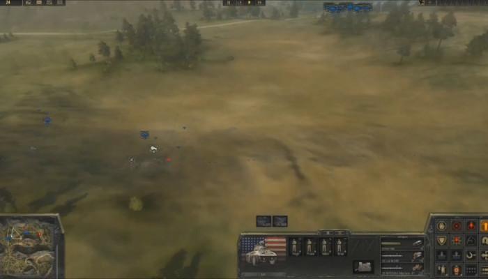 к игре Theatre of War 2: Korea