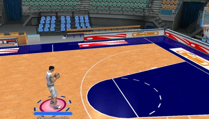к игре International Basket 2009 Lite