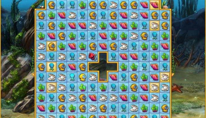 к игре Fishdom 2 Premium Edition