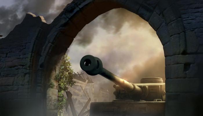 к игре Company of Heroes Online
