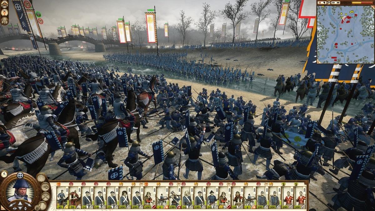 shogun 2 total war скачать патч