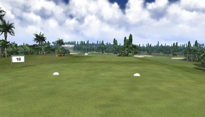 к игре John Daly's ProStroke Golf