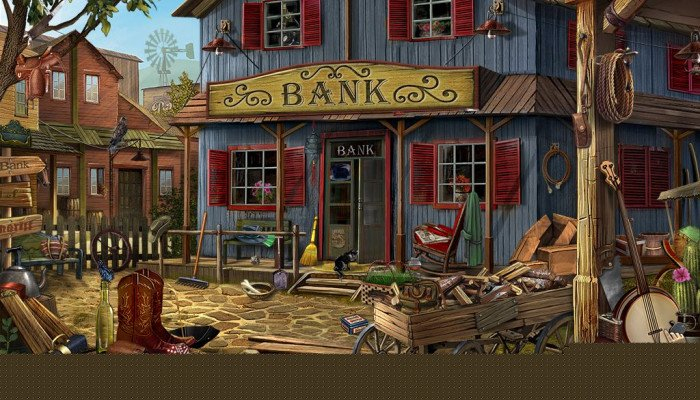к игре Golden Trails: The New Western Rush