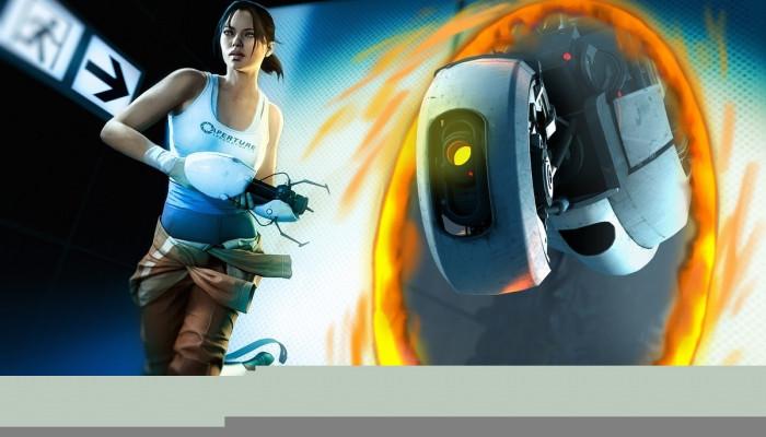 к игре Portal 2