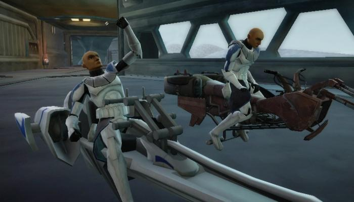 Коды Star Wars Clone Wars Adventures