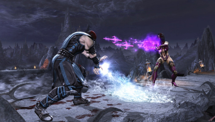 Things We Want To See in a MORTAL KOMBAT Movie Reboot