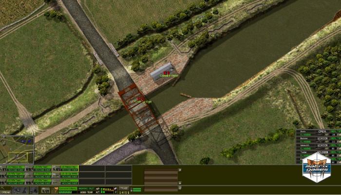 к игре Close Combat: Last Stand Arnhem