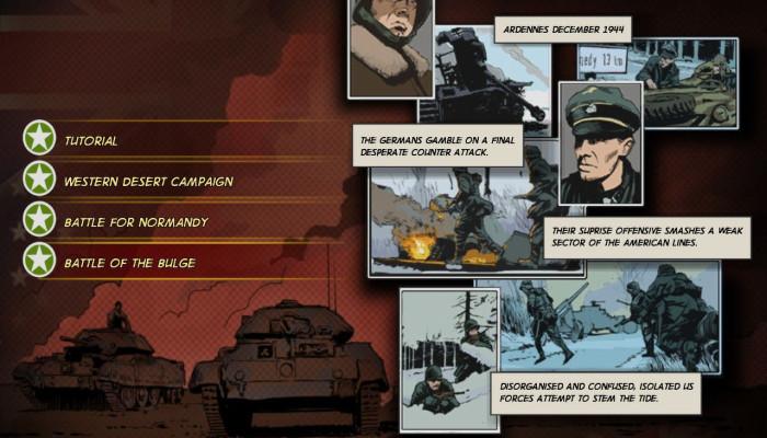 к игре BBC Battlefield Academy