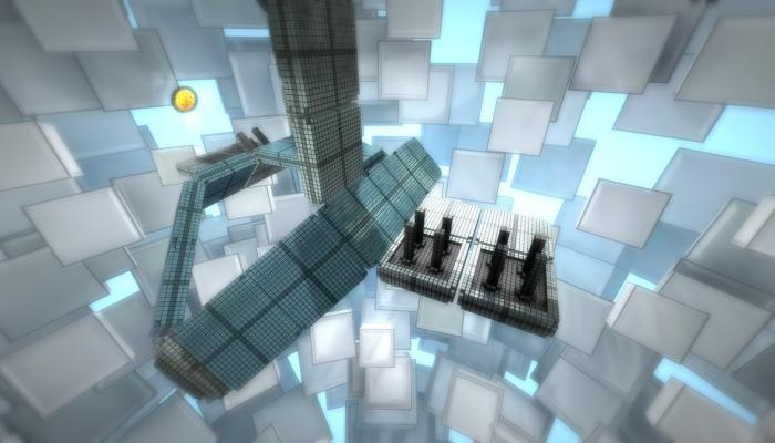 к игре Puzzle Dimension