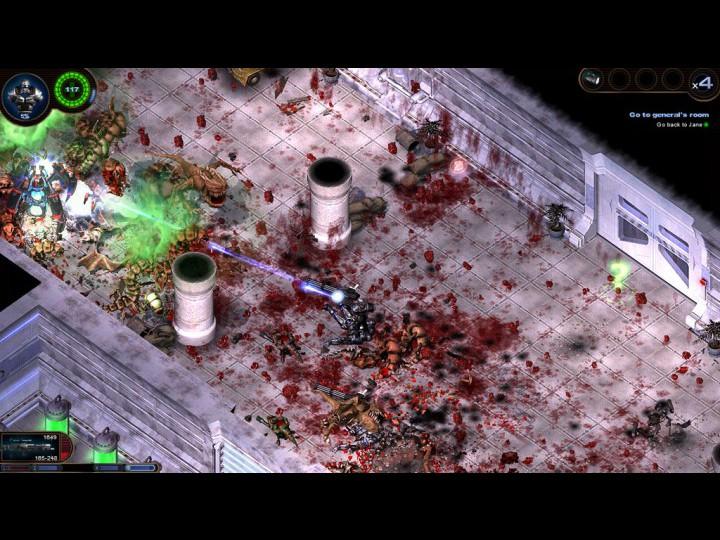 Требования игры Alien Shooter 2: Воинский призыв к железу: Операционная сис