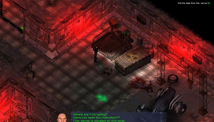к игре Alien Shooter 2: Conscription