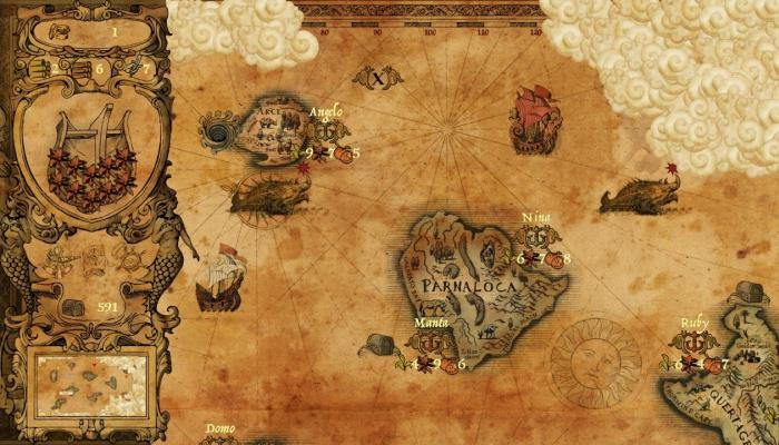 к игре Ancient Trader