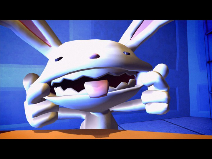 Sam & Max: The Devil's Playhouse - Episode 4: Beyond the Alley of