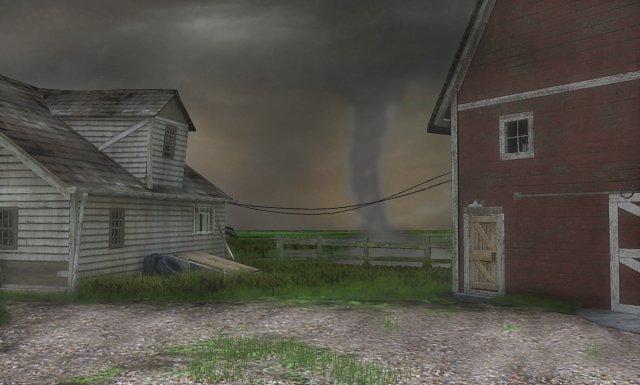 прохождение по следу торнадо нэнси дрю: