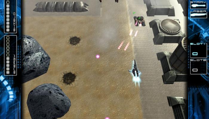 к игре Razor2: Hidden Skies