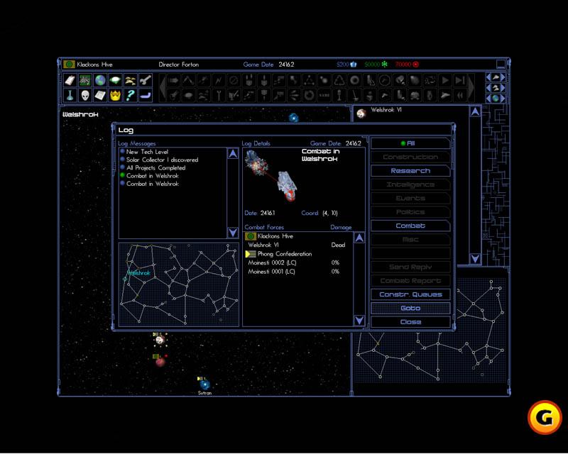 Space Empires V скачать торрент