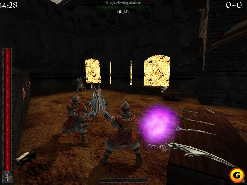 Rune Halls Of Valhalla