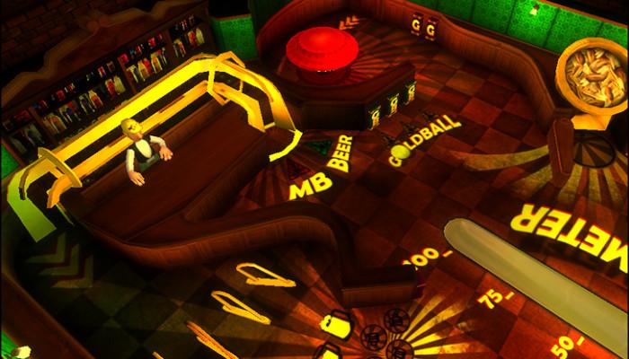к игре Pinball Yeah!