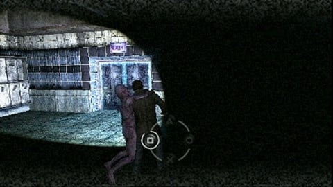 к игре Silent Hill: Shattered Memories