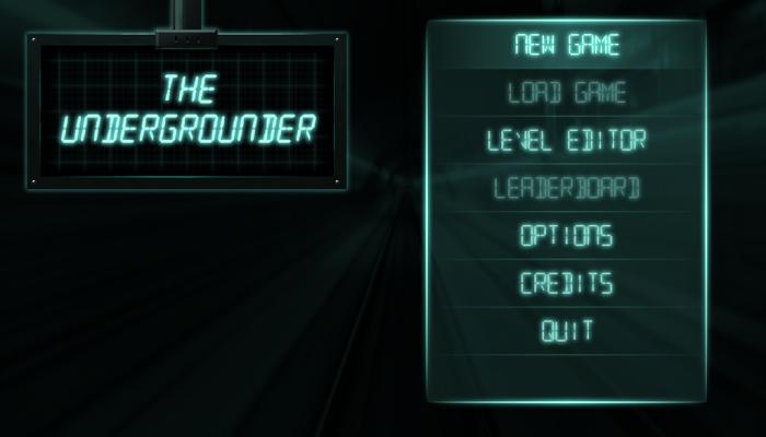 к игре Undergrounder, The