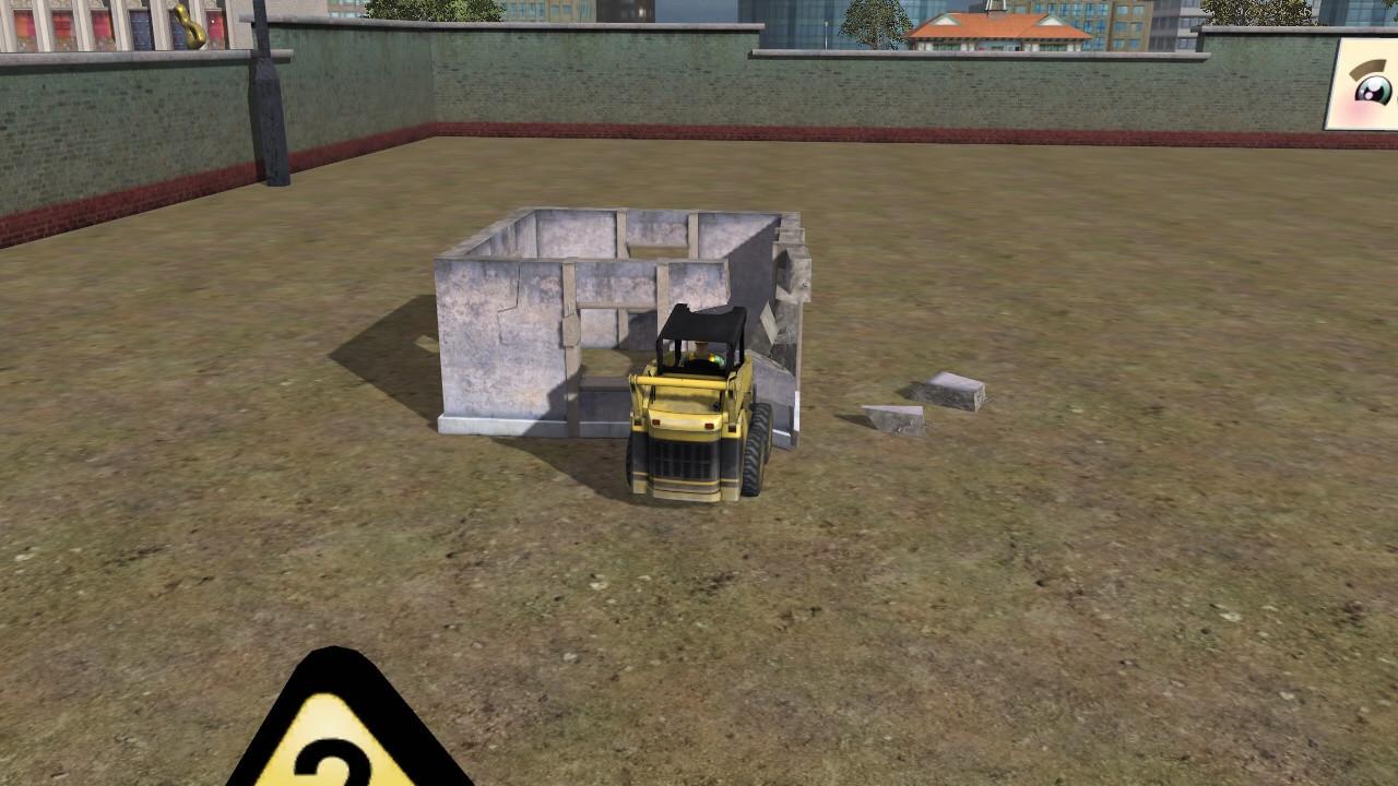 Demolition Company Коды