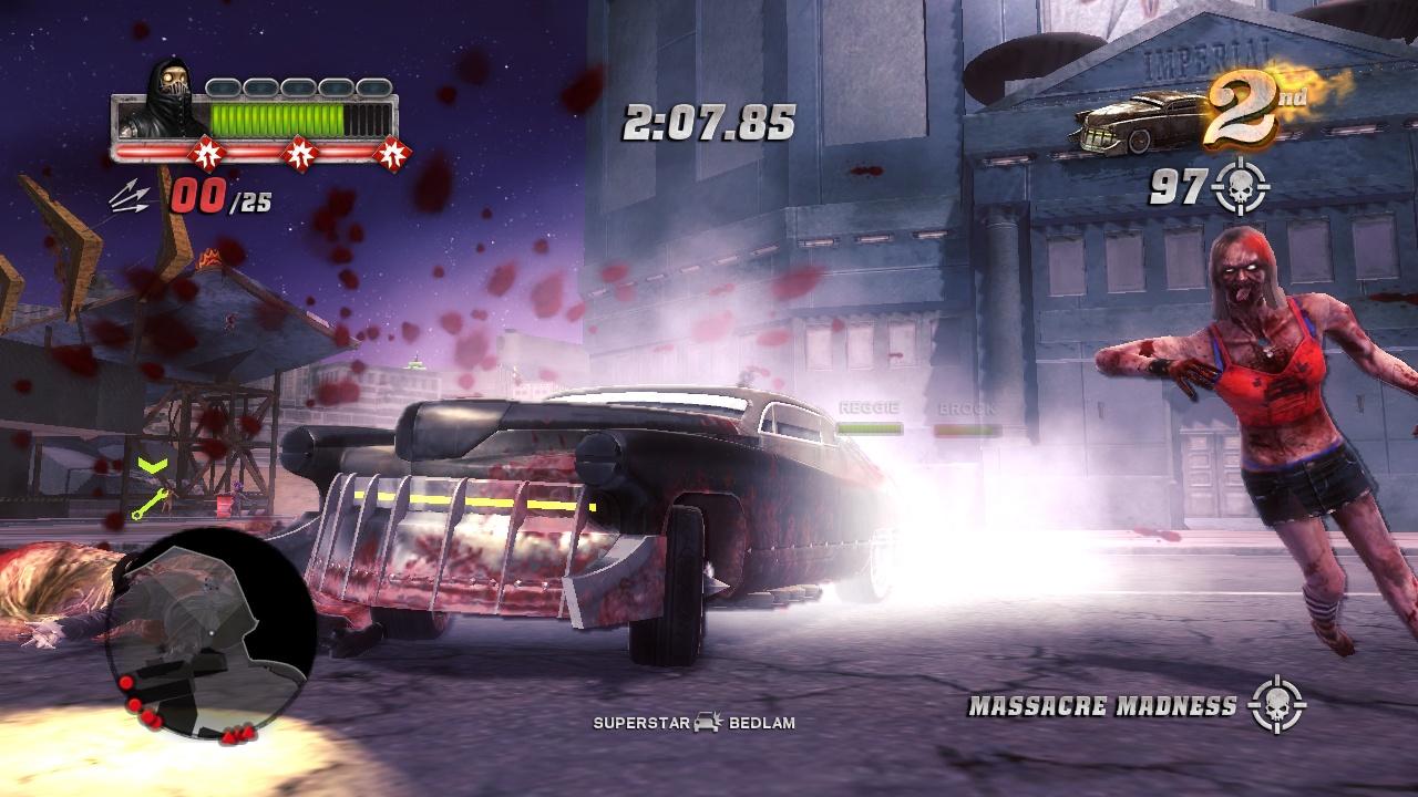 screenshots blood drive
