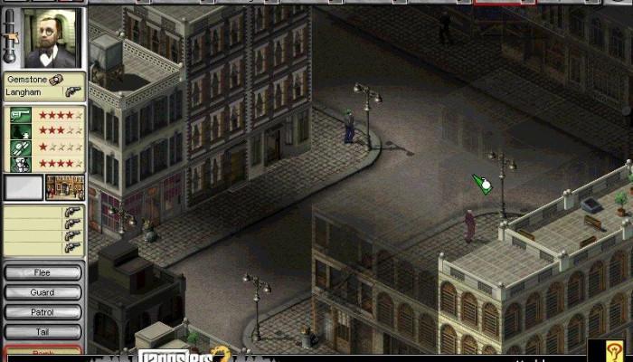 к игре Gangsters 2: Vendetta