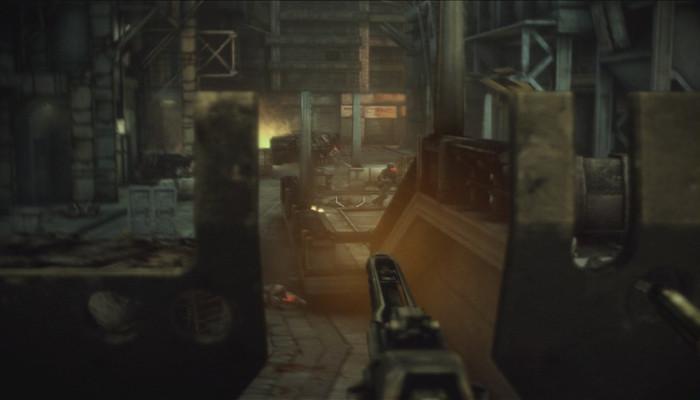 к игре Killzone 2
