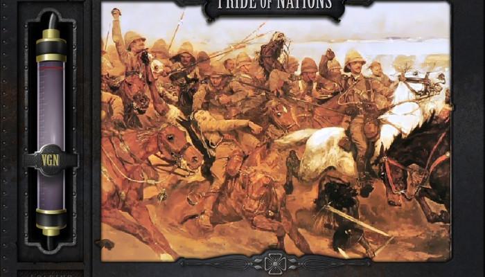 к игре Pride of Nations