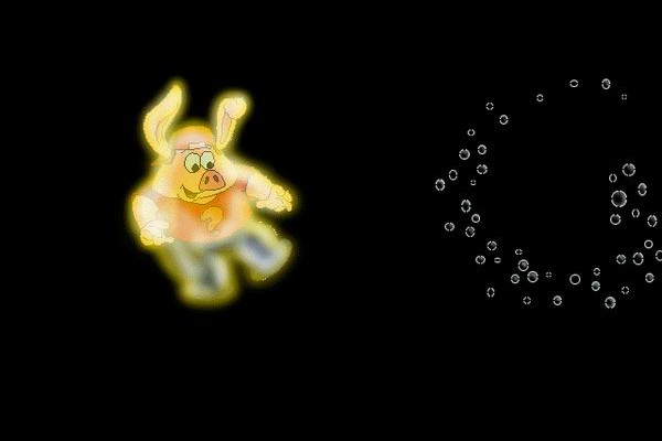 к игре Pong Pong's Learning Adventure: Animals