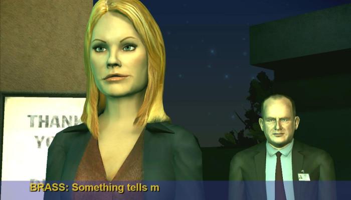 к игре CSI: Fatal Conspiracy