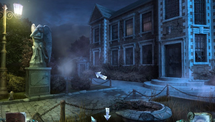 к игре Twisted Lands: Shadow Town