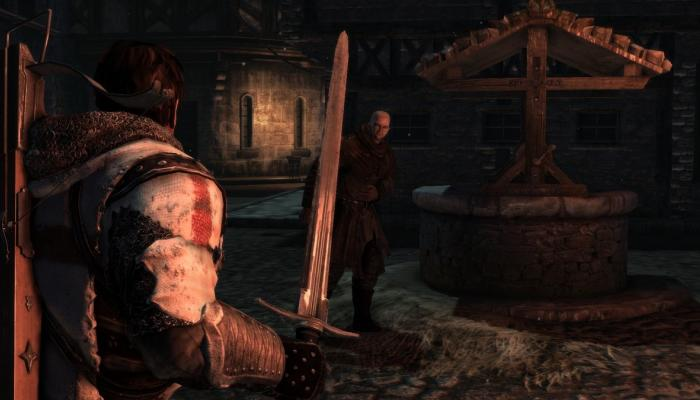 к игре Cursed Crusade, The